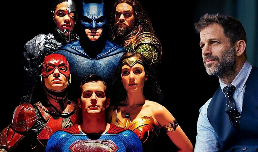 Jason Momoa Shares Snyder Cut Image of Aquaman vs Steppenwolf