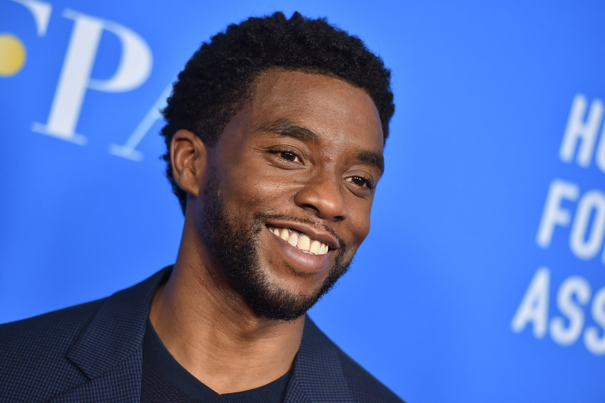 Chadwick Boseman Reveals That There's a Place for Denzel Washington in the MCU