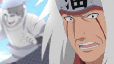 Naruto Fans are left heartbroken over Jiraiya's enormous misstep in Boruto latest episode