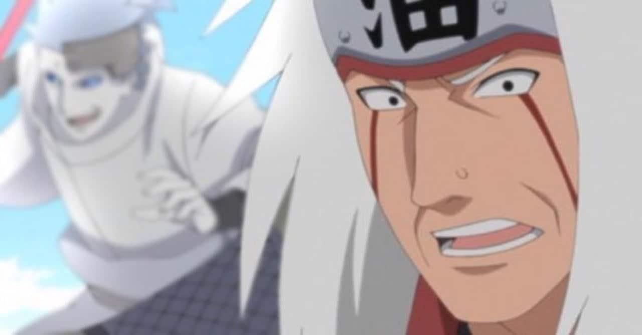 Naruto Fans are left heartbroken over Jiraiya's enormous misstep in Boruto latest episode