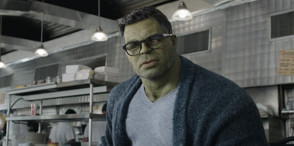 Smart Hulk was planned to be introduced way earlier. Pic courtesy: polygon.com