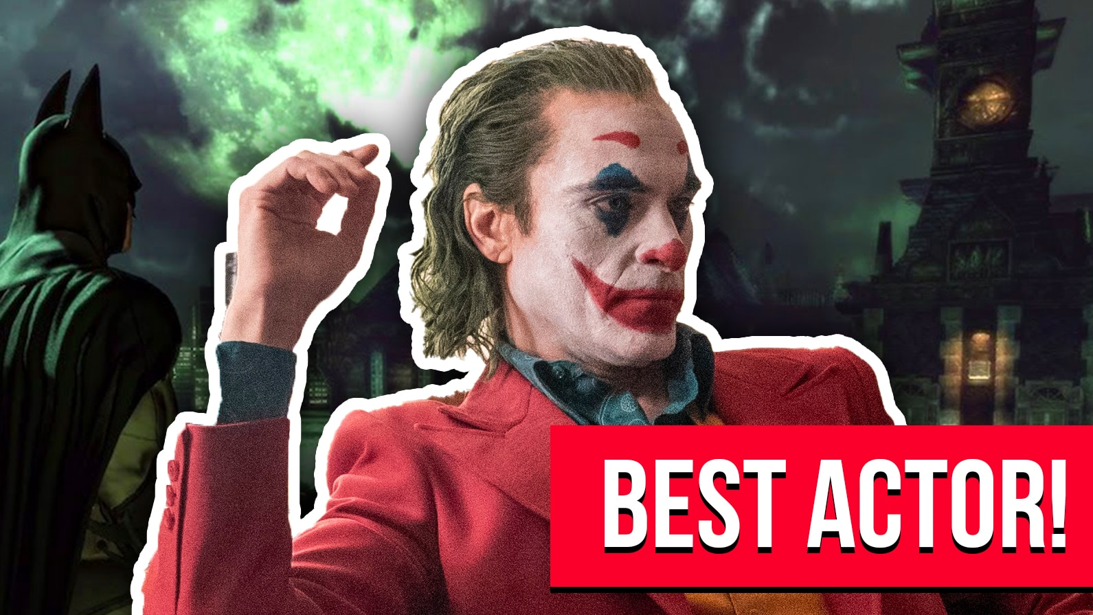 Joker Star Joaquin Phoenix Voted Best Actor by New York Film Critics Online