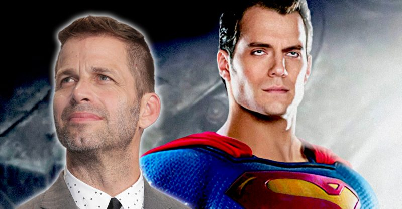 'Justice League' Star Henry Cavill Reveals Why He Didn't Support The Zack Snyder Cut Movement