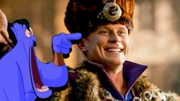 Days After the Confession of Aladdin's Star, Disney+ is Giving His Prince Anders His Own Spinoff And The Backlash Is Intense