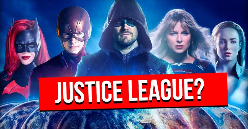 Infinite Earths Crisis: The creation of Justice League