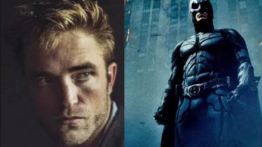 Here is How Robert Pattinson Might Look As the New Batman