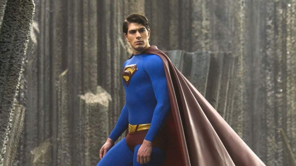 Not many know that Brandon Routh's Superman was a continuation of Christopher Reeves's version. Pic courtesy: abcnews.go