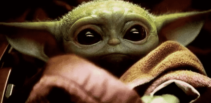Star Wars: Baby Yoda Fiddling With A Radio Is Everyone's Favorite New Meme