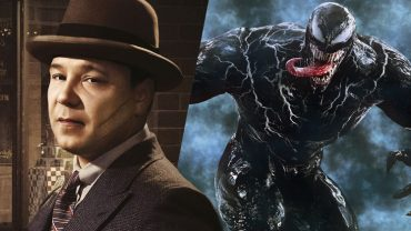 A new addition to the cast of Venom 2: The Irishman's Stephen Graham