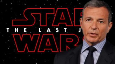 """Disney CEO Claims They Don't """"Overreact"""" to Star Wars Fan Criticisms"""
