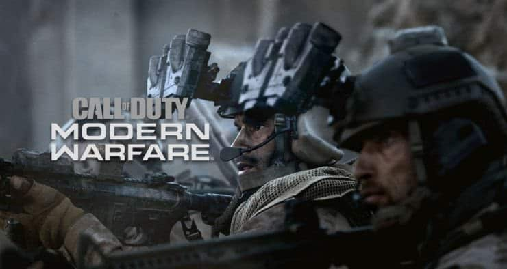 Is there a battle royale feature in COD? Pic courtesy: wccftech.com