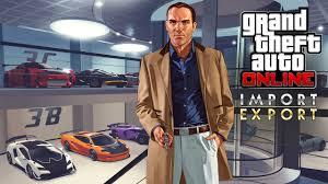 GTA Online Trader Storyline.