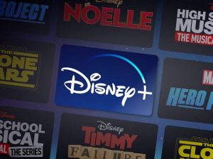 Disney+ app has been downloaded 22 million times after its release