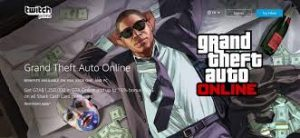 GTA Online.