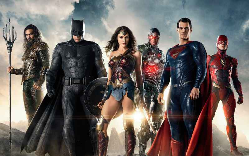 Zack Snyder Confirms Batman's Sacrifice in Justice League Trilogy