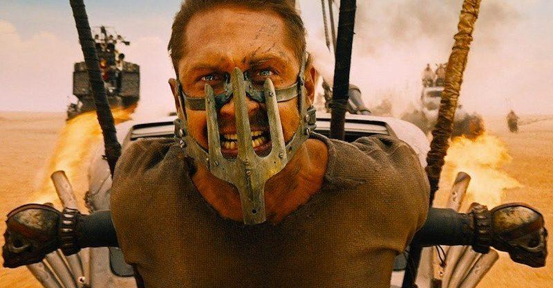 Mad Max: Fury Road 2