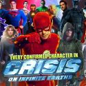 Crisis on Infinite Earths: A new perspective