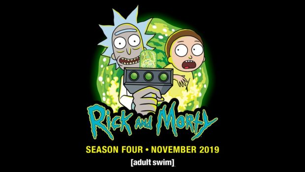 Rick and Morty Fans Share Their Frustrations On Why They Can't Watch Season 4 on Netflix