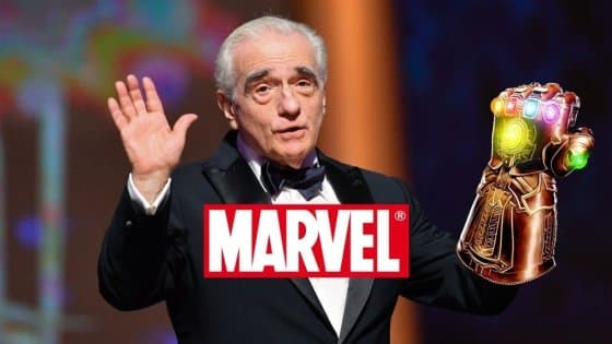 Martin Scorsese comments on Marvel movies. Pic courtesy: ign.com