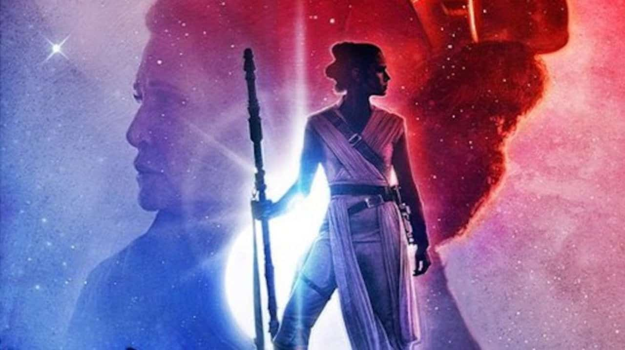 The Rise Of Skywalker Review Animated Times