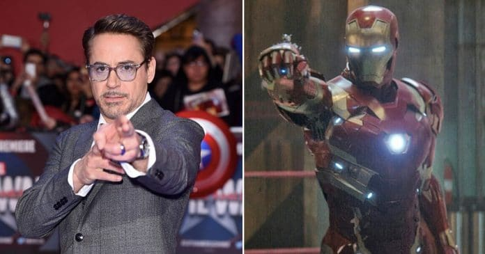How can iron man return to the MCU even after dying? Joe Rogan has some ideas. Pic courtesy: en.goodtimes.my