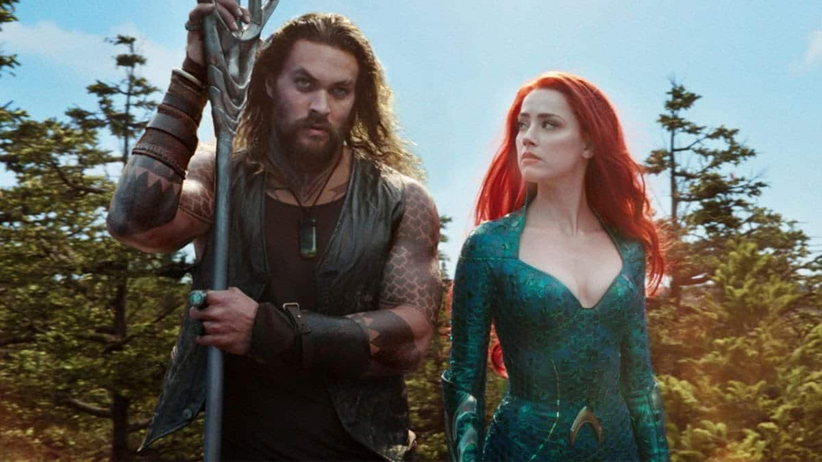 It isn't certain if Jason Momoa and Amber Heard will resume their roles for the miniseries. Pic courtesy: gamesradar.com