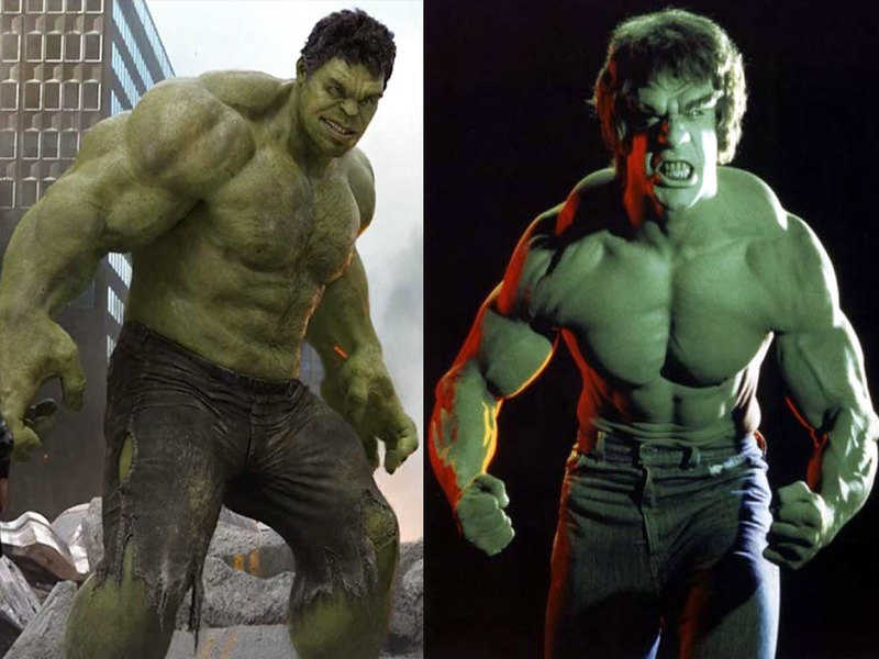 No, nothing happened to Mark Ruffalo or Lou Ferrigno. Both are fine. Pic courtesy: timesofindia.com