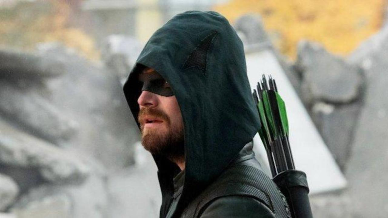 Arrow Has Come To An End, But Leaves Behind an Unmatched TV Legacy!
