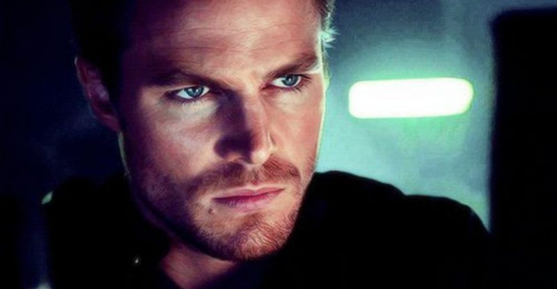 Arrow Stephen Amell Suffered Another Scary Panic Attack!!!