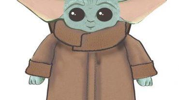 Baby Yoda Backpacks Are Coming Soon!!!