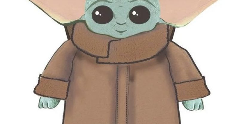 Baby Yoda Backpacks Are Coming Soon!!!