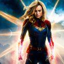 Iron Studios releases gorgeous Captain Marvel statue