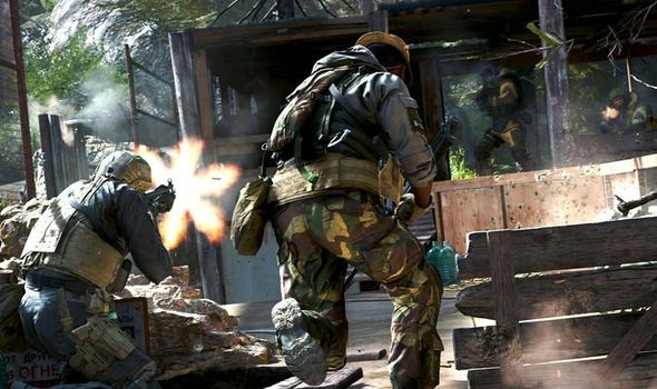 Call of Duty: Modern Warfare To Release New Exclusive Content for PS4