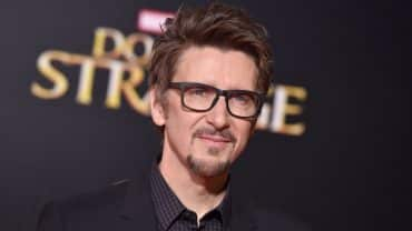 Doctor Strange Writer Speaks Out About Scott Derrickson Leaving the Sequel