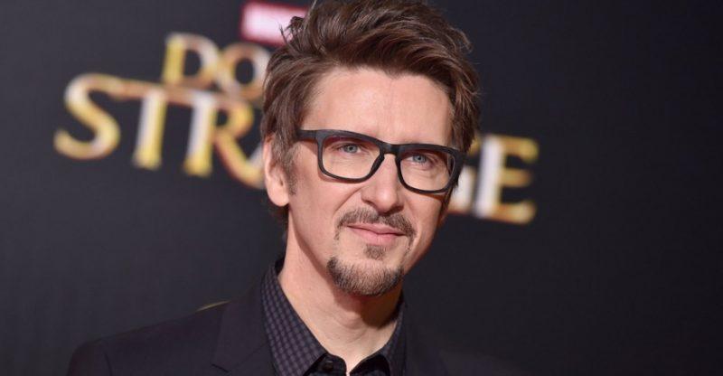 Doctor Strange Writer Speaks Out About Scott Derrickson Leaving the Sequel