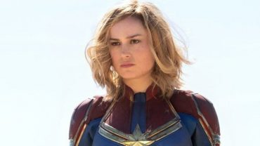 Fans Sign Petition Against Captain Marvel Actress!