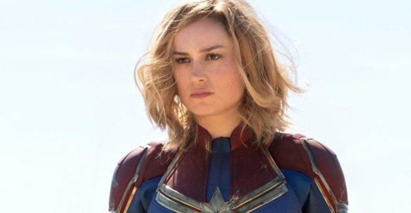 Fans Sign Petition Against Captain Marvel Actress!