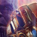 Thanos was a Visionary Villain!