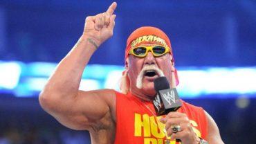 Hogans new look blows twitter away