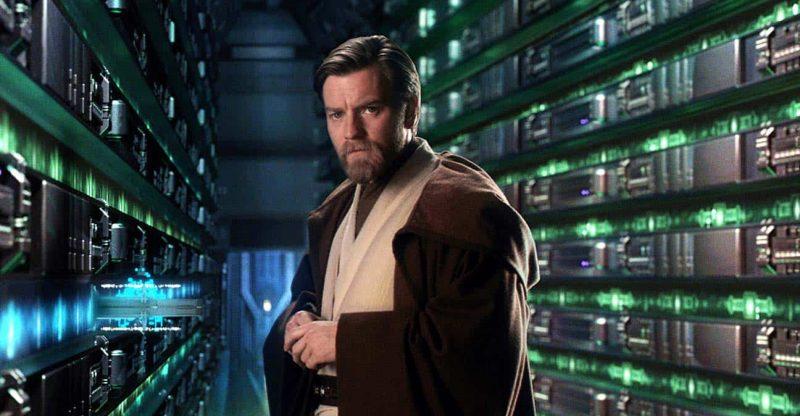 Is Ewan McGregor Really Getting Ready for Obi-Wan