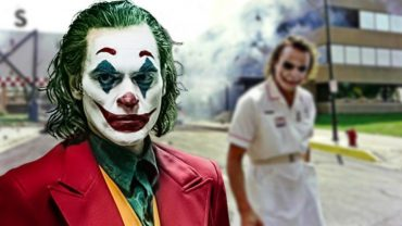 Joker Makes it to Become The First DC Comic Film Nominated For The Oscar