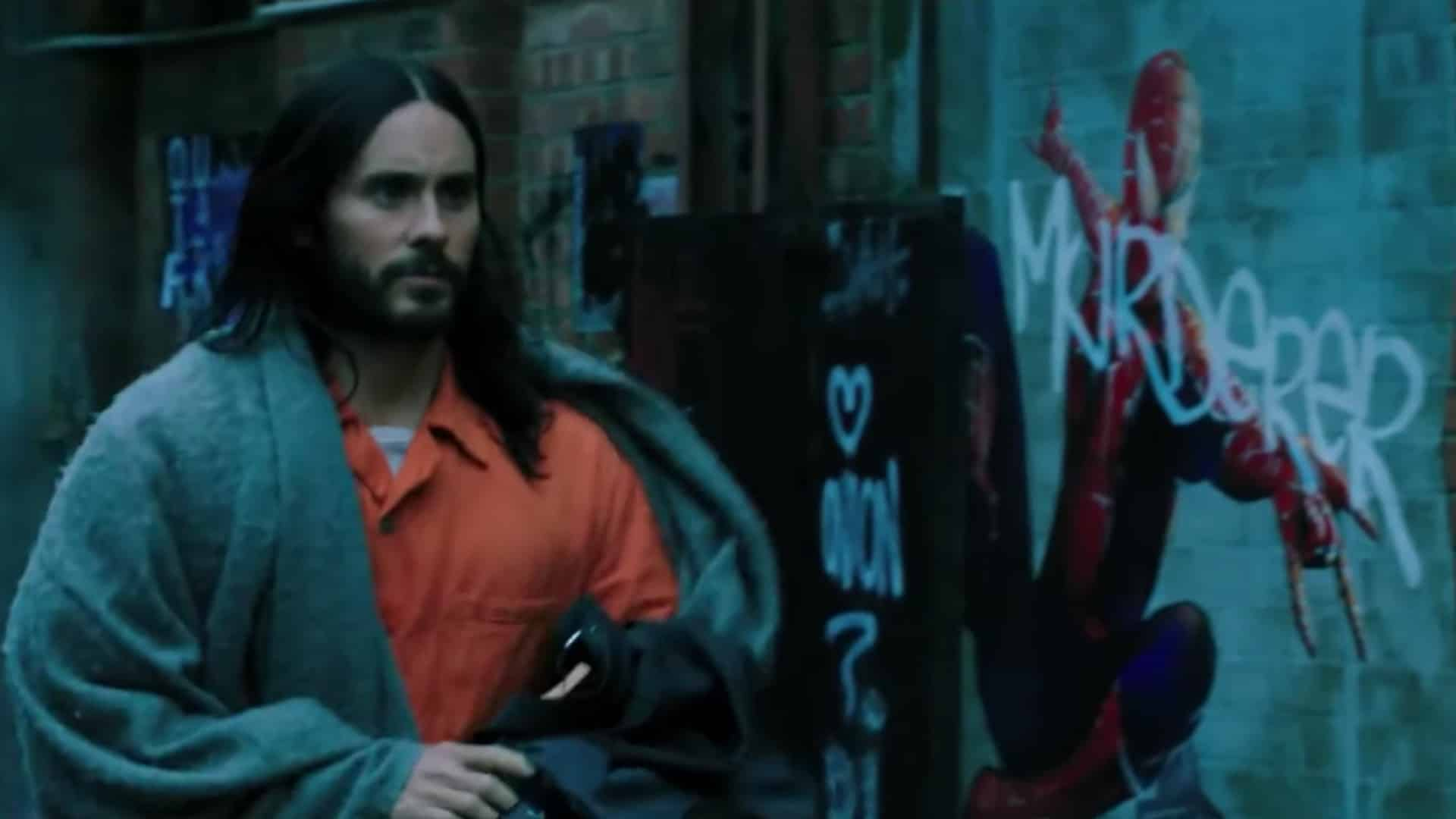 Know the suspense of hidden connection between Morbius and MCU