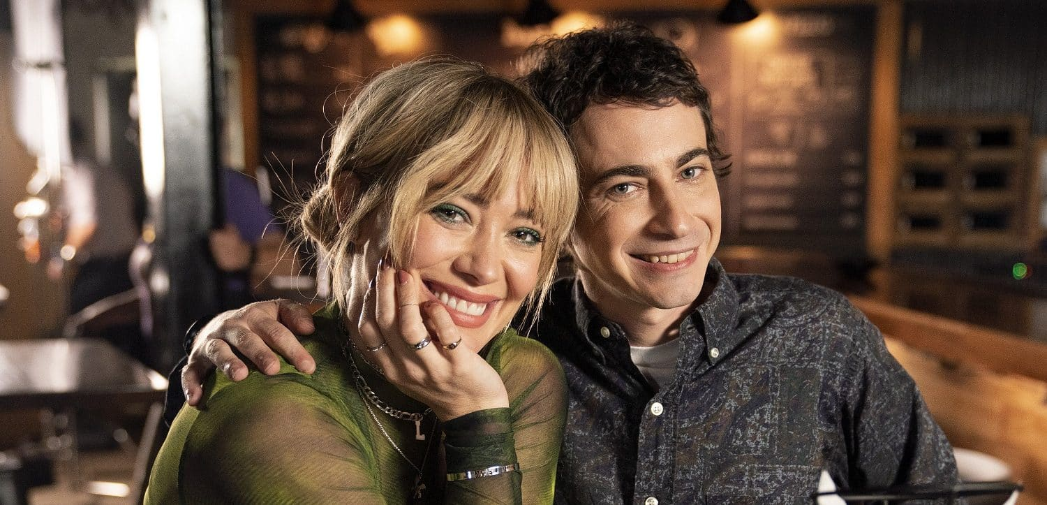Lizzie McGuire Executive Producer and Showrunner Exited The Revival