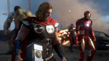 Marvel Avengers Game Has Been Delayed!!!