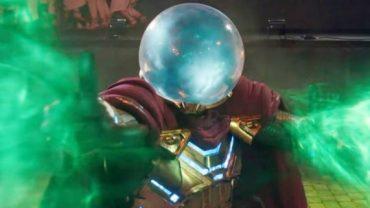 Mysterio Isn't Dead, He Will Return!!!