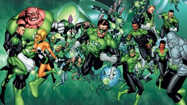 New Green Lantern Promise Origin Stories for Two Major Lanterns