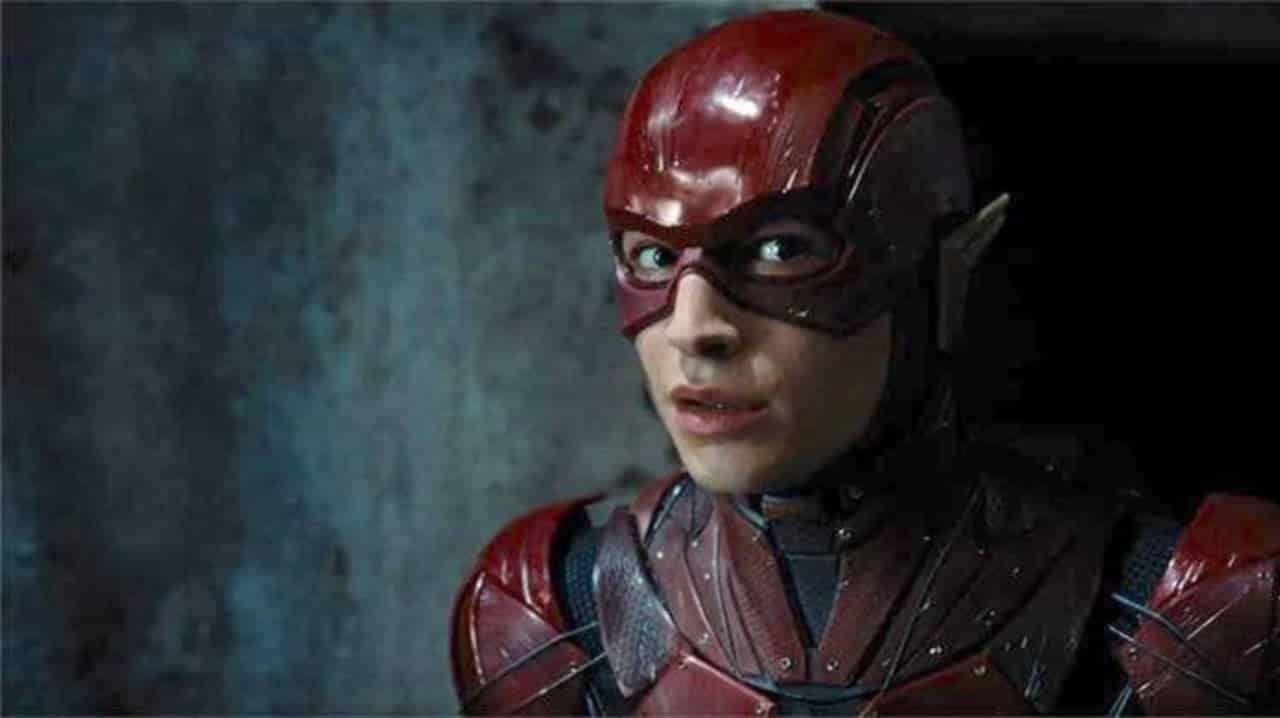 The Flash Writer Discloses Why This Is The Best Time For The Movie!