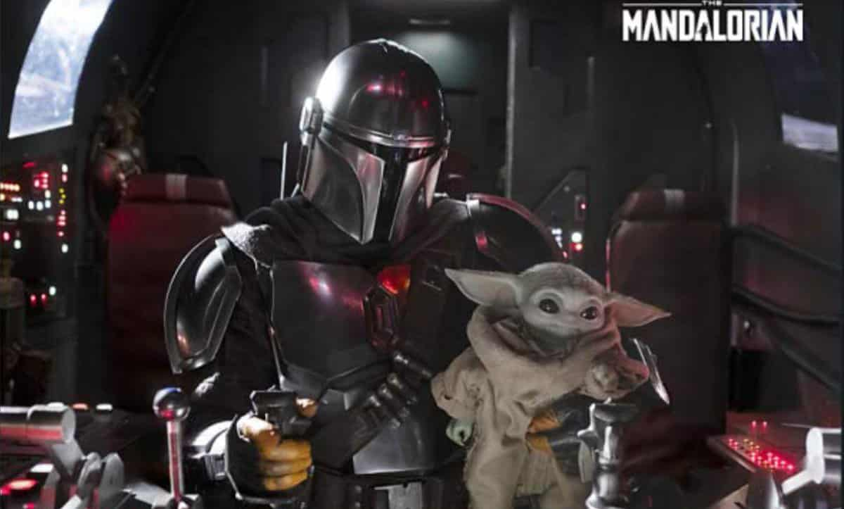 The Mandalorian Creator Reveals Whether Baby Yoda Is Related to Yoda