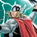 The new issue of Thor holds surprise for Marvel fans