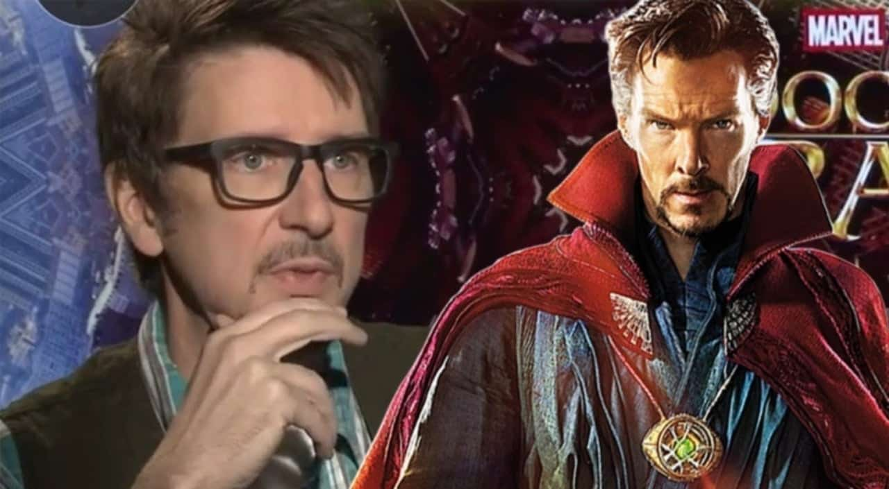 Know why the successful Doctor strange director exits new project?